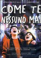 DVD Come te nessuno mai (1999) Gabriele Muccino Film Commedia Cinema Video Movie