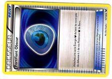 POKEMON (NOIR & BLANC) EXPLORATEURS OBSCURS UNCO N°  93/108 FORTIFIANT OBSCUR