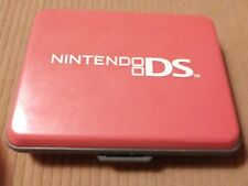 Nintendo 8 DS Hard Protective Game Case