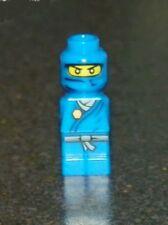 LEGO Ninjago - Jay - Microfig