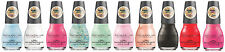 SINFUL COLORS Nail Polish KANDEE JOHNSON Collection VINTAGE MATTE *YOU CHOOSE*