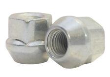 Wheel Lug Nut-Lug nut OE Bulge Acorn Zinc 3/4 Hex 9/16