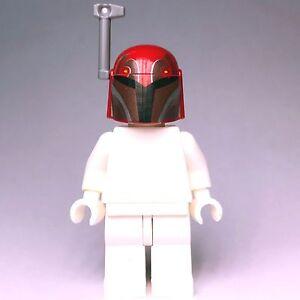New Star Wars LEGO® Sabine Wren's Mandalorian Helmet Rebels 75106 Genuine Parts