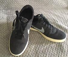 Nike Lunarlon Eric Koston Signature Model Mens Size 7 Black Skateboard