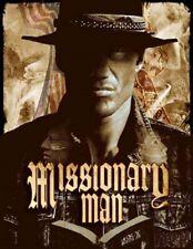 Missionary Man (Dolph Lundgren) 2008 DVD Brand New Sealed - KH31