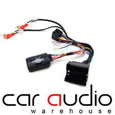 Seat Exeo 2009 On EONON Car Stereo Radio Steering Wheel Interface Stalk