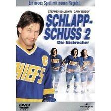 SCHLAPPSCHUSS 2 - DVD NEUWARE STEPHEN BALDWIN,JESSICA STEEN,GARY BUSEY