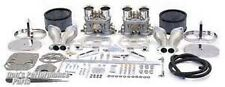 EMPI Dual 44mm Carburetor kit  HPMX. VW, Volkswagen Bug, Bus and Ghia Weber IDF