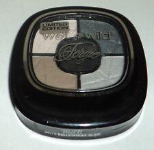 WET N WILD Fergie Photo Op Eye Shadow Kit SHADES OF THE HAMPTONS 34140 Seal
