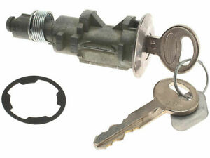 For 1975-1976 Ford Gran Torino Trunk Lock SMP 24811NZ Trunk Lock