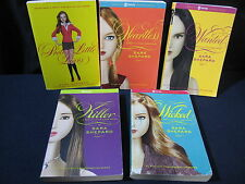 Sara Shepard: A Pretty Little Liars Set of 5 - Includes Shipping!!