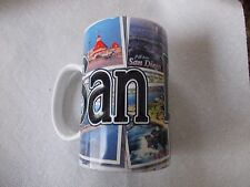 San Diego California Coffee Mug