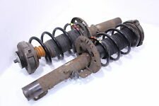 Audi A2 1.6 FSi Pair Front Sport Springs and Shocks 8Z0413031S