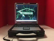 Panasonic CF-31 Toughbook 2.5Ghz i5- 4GB 120SSD DVD DRIVE