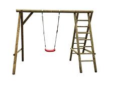 Klettergerüst Ohne Schaukel : Klettergerüst rutsche schaukel ebay kleinanzeigen