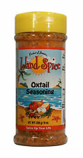 Island Spice Oxtail Seasoning 8 oz (Pack of 6)