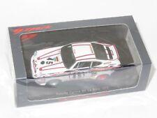 1/43 PORSCHE 911 CARRERA RSR Kremer Racing Team LE MANS 24 ore 1973 #45