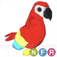 Neon Parrot NFR Parrot