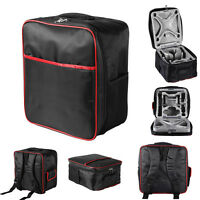 Nylon Backpack Hard Shoulder Bags Carrying Cases Box For DJI Phantom 4 3 Pro/Adv
