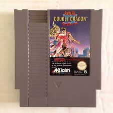 JEU NINTENDO NES DOUBLE DRAGON II