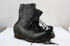 USMC Combat Boots - Korean Era 5 1/2 F