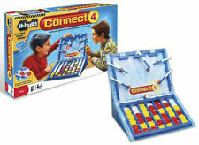 U-Build Connect 4 Board Game New & Sealed