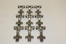 9 Orig SALICE Scharnier 35 mm Türscharnier Topfband Topfbänder Topfscharnier K17