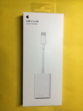 Apple Usb-c to SD Card Reader Adapter for iPad Pro (3rd Generation) Original