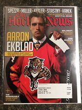 The Hockey News August 2014 Vol 68, No 03
