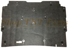 1982-1993 Chevy S-10 & Blazer Hood Insulation Pad w/ Clips Mid Size Truck SUV