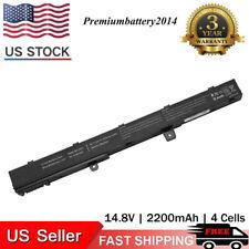 Laptop Battery For Asus D550C D550CA D550MA D550MAV X551CA-DH21 X551CA-SX024H
