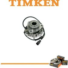 Timken Wheel Bearing and Hub Assembly for 2002-2006 CHEVROLET TRAILBLAZER EXT