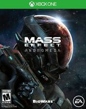 Mass Effect Andromeda (XBOX One, BioWare/Electronic Arts) RPG shooter XB1 - NEW