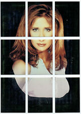 BUFFY season 1 ensemble de 9 CHOISIE un cartes