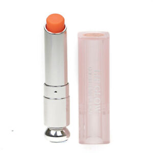 Dior Addict Coral Lip Balm Lipstick 004 Coral Glow