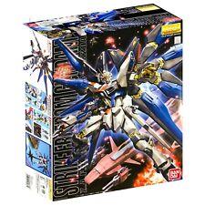 Bandai 1/100 Master Grade Series: Strike Freedom Gundam