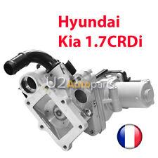 Vanne EGR pour Hyundai ix35 i40 Kia Carens Sportage 1.7 CRDi 284102A850 Neuf