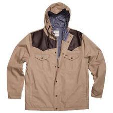 Matix Fieldsman Jacket (L) Camel