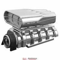 RC Fast & Furious Dodge 1:8 1:10 1:12 Motorblock-Attrappe Bausatz mit Bauplan