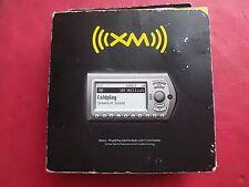 New Sealed Audiovox XMCK-10AB  XM Xpress Satellite Radio & Car Kit