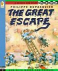 The Great Escape (A Search-and-solve Gamebo... by Dupasquier, Philippe Paperback