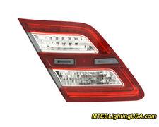 TYC Left Inner Side Tail Light Lamp Assembly for Ford Taurus 2013-2015 Models
