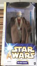 "Star Wars A New Hope Obi-Wan Kenobi 12"""