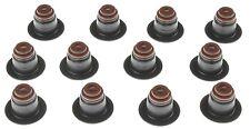 Victor B45930A Engine Valve Stem Oil Seal GM 3.5L DOHC V6 Oldsmobile 12 seals