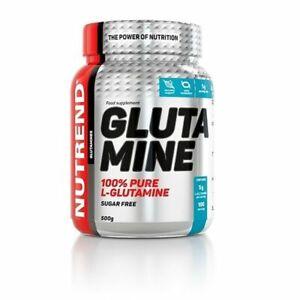 Nutrend L-Glutamine - 500g