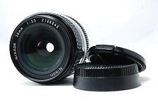Nikon AI-S28mm F3.5 Lens SN2125542  **Excellent++**