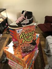 Limited Travis Scott X Reeses Puffs Cereal - Family Sized - Limited Release