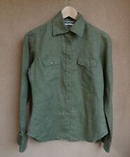 TOMMY HILFIGER camicia donna/women's shirt, taglia/size 6 (S)