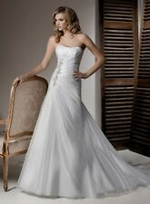 Maggie Sottero J1436 Wedding Gown