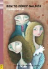 Marianela + CD by Benito Perez Galdos (Mixed media product, 2012)